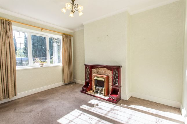 Thumbnail Terraced house for sale in Church Street, Ashford-In-The-Water, Bakewell
