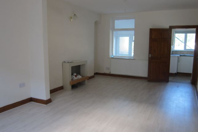 Thumbnail Property to rent in Primrose Street, Tonypandy