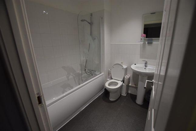 Bathroom of Grimshaw Lane, Middleton, Manchester M24