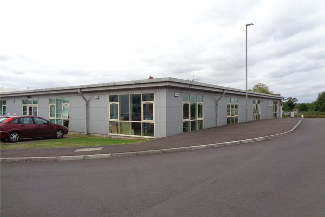 Thumbnail Office for sale in Kingsmead Business Park, Gillingham, Dorset