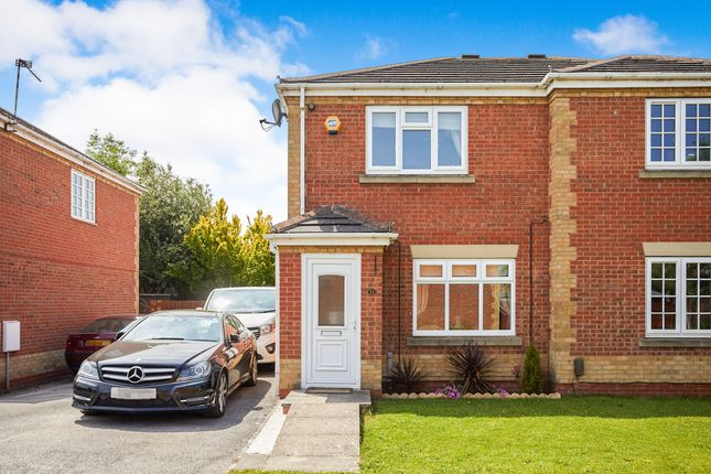 Roseheath Close, Sunnyhill, Derby DE23