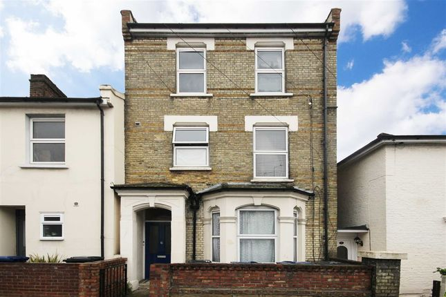 Thumbnail Detached house to rent in Grove Road, London