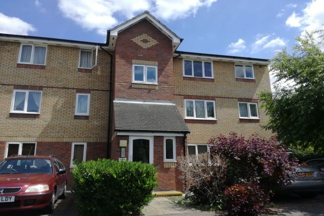 Thumbnail Flat for sale in Shortlands Close, Belvedere