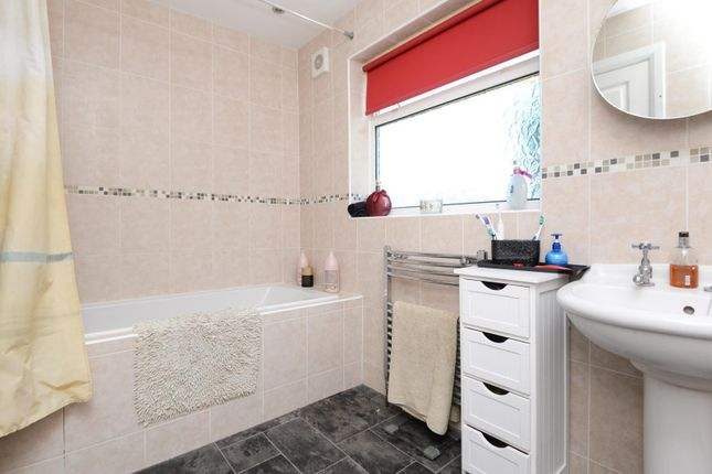Bathroom of Studio Close, Kennington, Ashford TN24