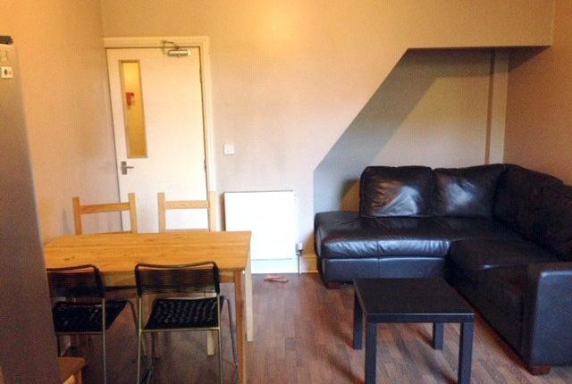 Thumbnail Terraced house to rent in Queens Road, Sheffield, South Yorkshire