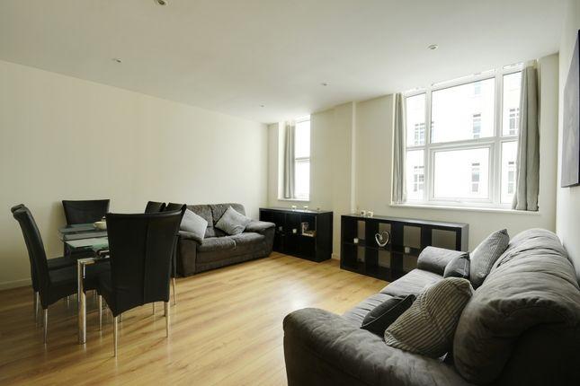 2 bed flat for sale in Bromyard House, Bromyard Avenue, Acton