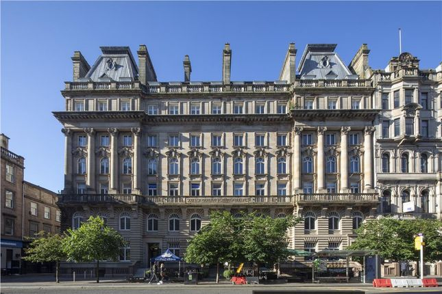 Office to let in Queens House, St Vincent Place, Glasgow City, Glasgow