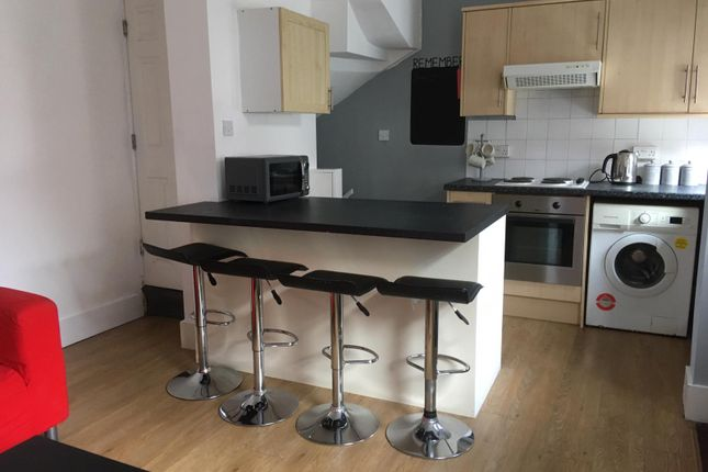 Thumbnail Terraced house for sale in Granby Place, Headingley, Leeds
