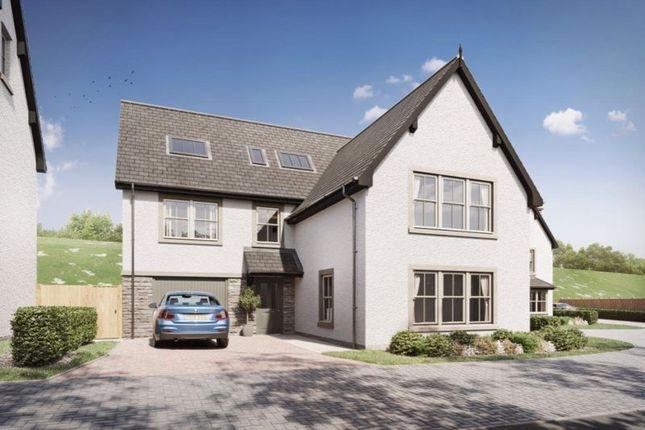 Thumbnail Detached house for sale in Parkside Road, Kendal