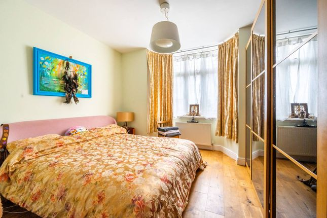 Thumbnail Flat to rent in Prentis Road, Streatham, London