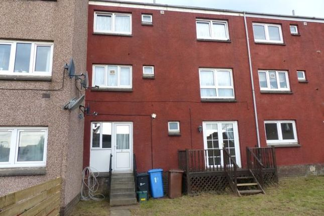 Thumbnail Flat to rent in Durward Rise, Livingston