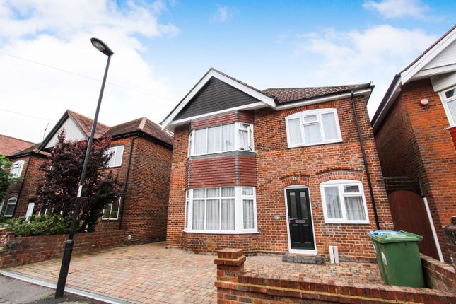 Wilton Road, Upper Shirley, Southampton SO15