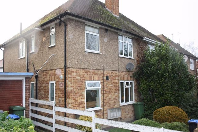 Townsend Lane, Kingsbury, London, U.K NW9