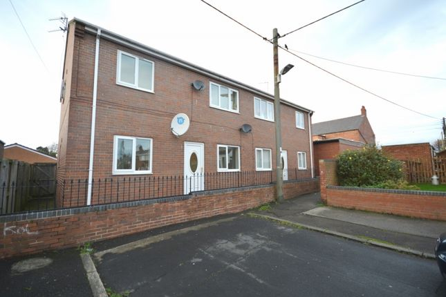 Thumbnail Flat to rent in Glenavon Avenue, Chester Le Street