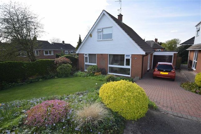 Thumbnail Property for sale in Honing Drive, Southwell, Nottinghamshire