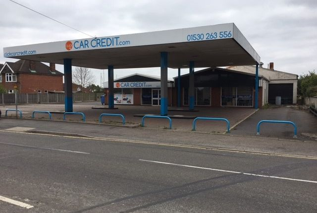 Thumbnail Retail premises to let in Melbourne Road, Ibstock