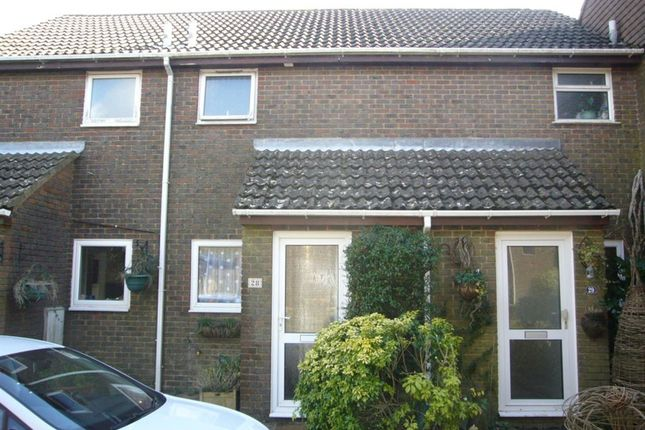 Thumbnail Property to rent in Ridgeway Close, Heathfield