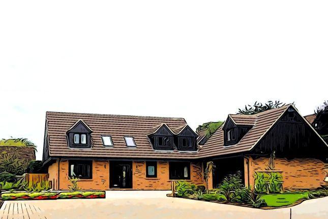 Thumbnail Detached house for sale in Plot C5, Arbor Drive, Woodlesford, Leeds