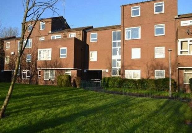 2 bed flat to rent in Boulton Grange, Randlay TF3