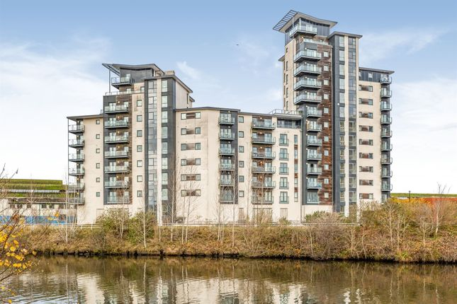 Overstone Court, Cardiff CF10