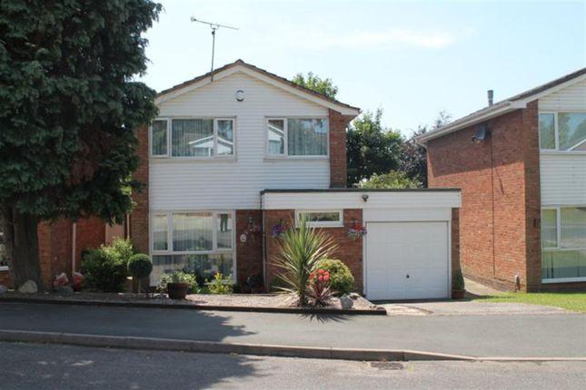Front View of Elmbank Grove, Handsworth Wood, Birmingham B20