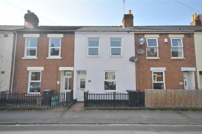 Thumbnail Terraced house for sale in Alfred Street, Gloucester
