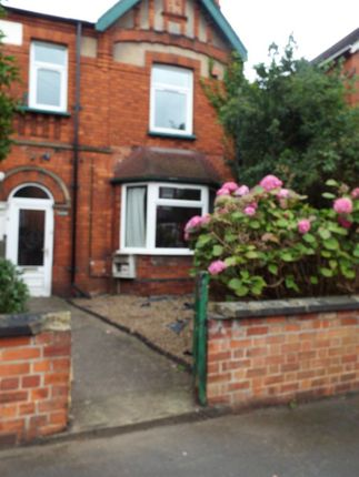 Thumbnail Property to rent in Birch Grove, The Elms, Torksey, Lincoln