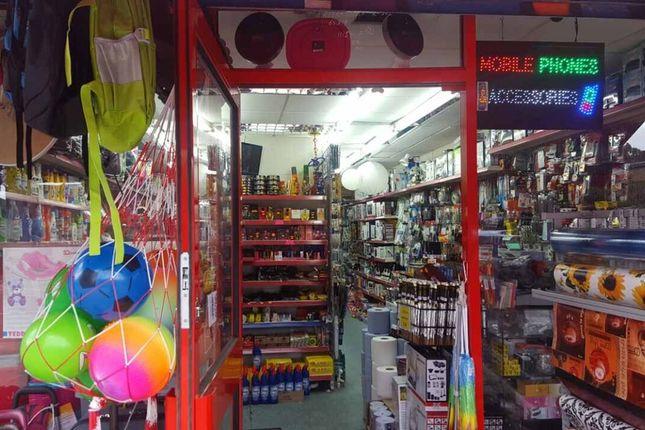 Thumbnail Retail premises to let in Penge High Street, Penge, London