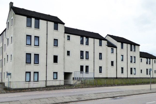 Thumbnail Flat for sale in 21 Maryburgh Court, High Street, Fort William