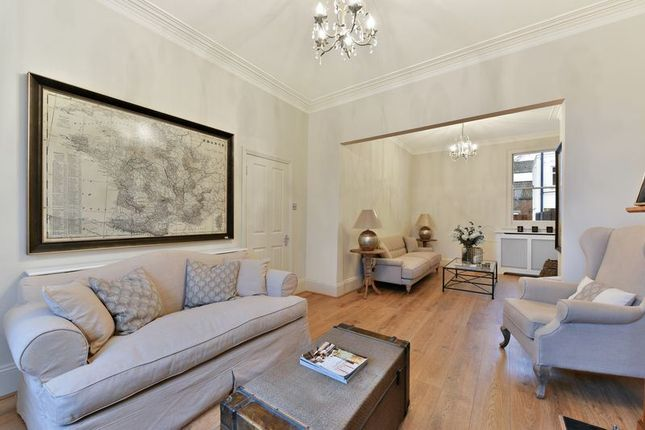Thumbnail Semi-detached house to rent in Lewin Road, London