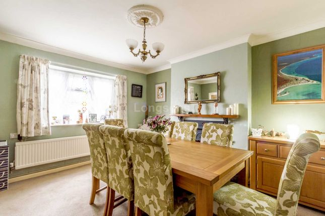 Thumbnail Detached house for sale in Watton Road, Swaffham
