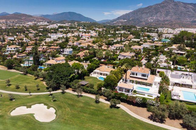 Thumbnail Villa for sale in Marbella, Malaga, Spain