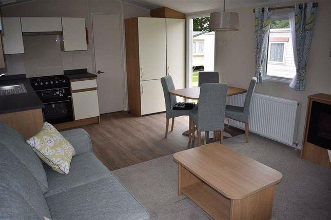 Living Area of Sandholme Lane, Leven, Beverley HU17