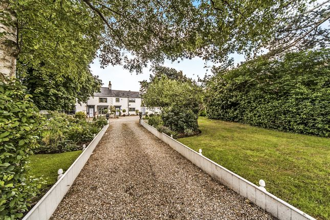 Thumbnail Detached house for sale in Enterpen, Hutton Rudby, Yarm