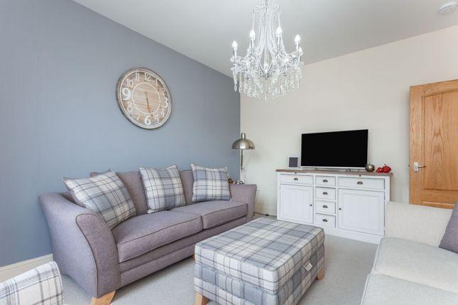 Lounge of Wellington Green, Aberdeen AB12