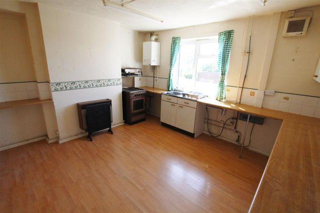 Kitchen of Short Street, Stapenhill, Burton-On-Trent DE15