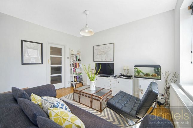 Thumbnail Terraced house for sale in Ponsard Road, College Park, London