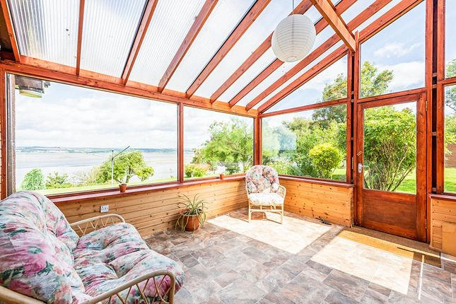 Conservatory of Lilac Cottage, Rossie Braes, Montrose, Angus DD10