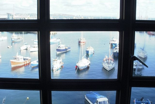 Thumbnail Maisonette to rent in New Quay Lane, Brixham