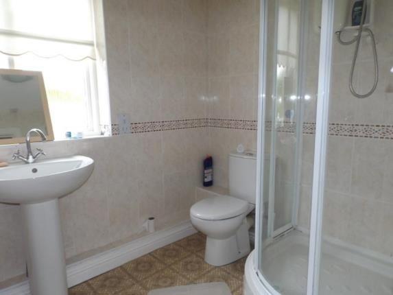 Bathroom of Hawkesbury Mews, Darlington DL3