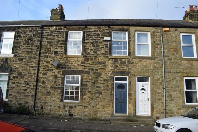 Thumbnail Terraced house to rent in North Avenue, Westerhope, Newcastle Upon Tyne, Tyne And Wear