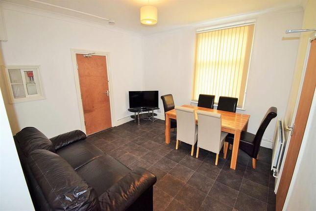 Lounge of Bush Street, Middlesbrough TS5