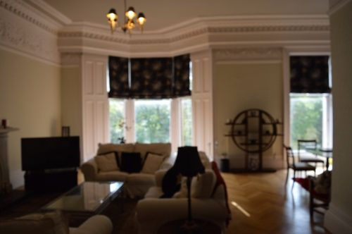 Thumbnail Flat to rent in 10 Huntly Gardens, Dowanhill, Glasgow