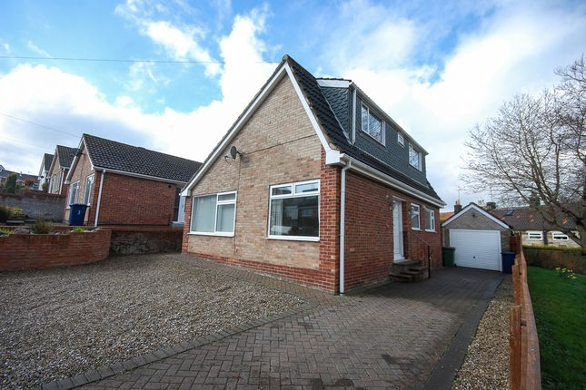 Thumbnail Detached house to rent in Boulby Drive, Loftus