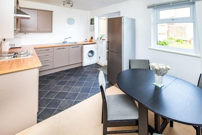 Thumbnail Semi-detached house for sale in Northfields, Hutton Rudby, Yarm, North Yorkshire