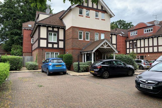 Thumbnail Flat to rent in Marie Carlile, Coley Avenue