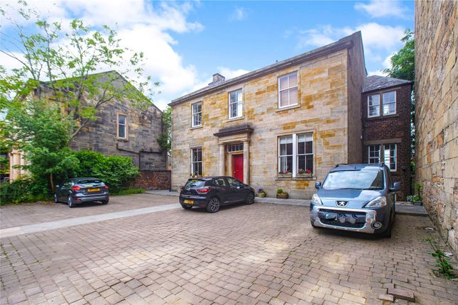 3 bed flat for sale in 5, Hill Street, Glasgow G3