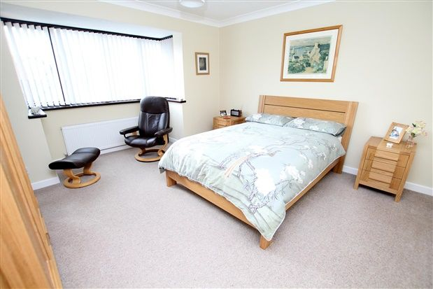 Bedroom 1 of Muirfield Close, Preston PR2