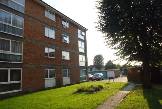 Thumbnail Flat to rent in Dormers Wells Lane, Southall