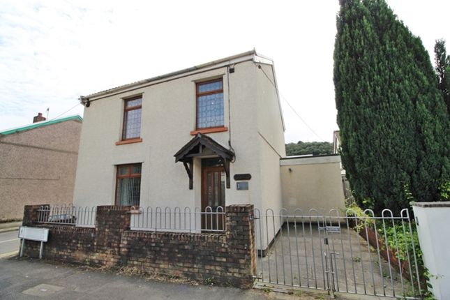 Thumbnail Detached house for sale in Spencer Place, Hawthorn, Pontypridd, Rhonnda Cynon Taff